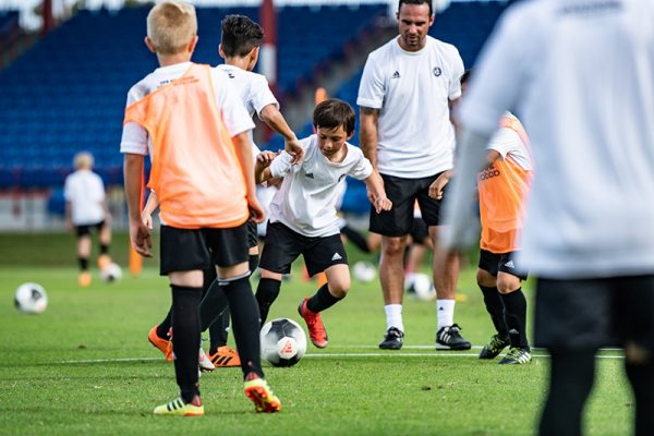 DFB Academy Youth Camp